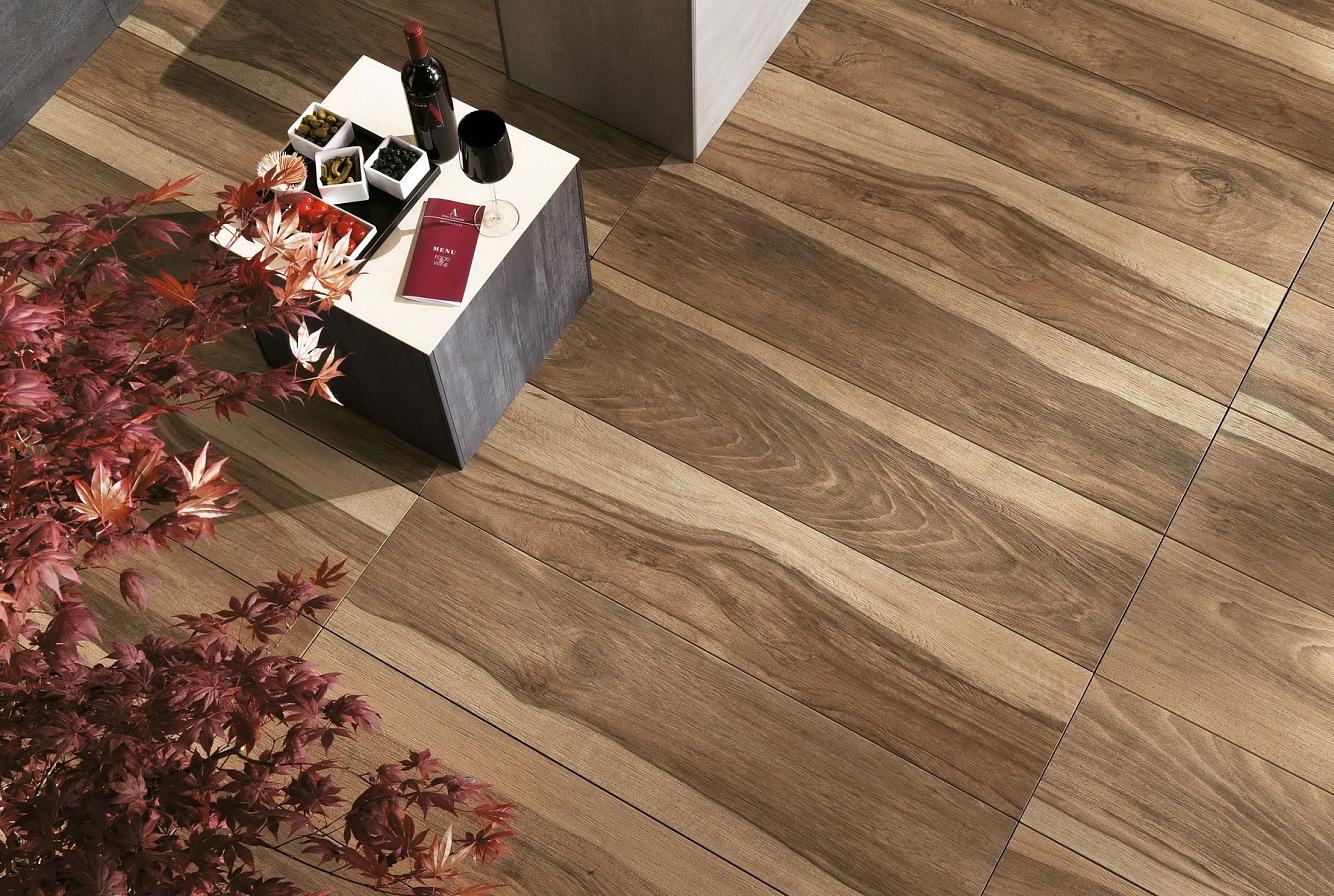 Rovere floor tiles