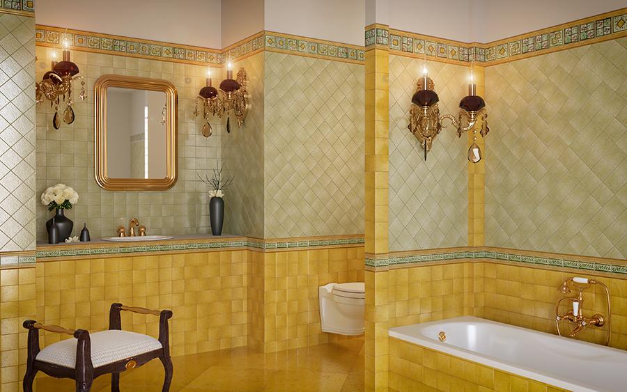 эксперта: итальянская плитка в ванную комнату фото и цены Brubeck представлено